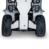Rear A-Arm Set