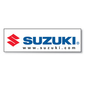 Suzuki Stadium Banner