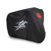 Hayabusa Cycle Cover