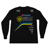HH Retro Long Sleeve