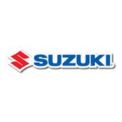 """Suzuki Decal, 24"""""""