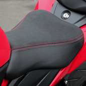 Styled Seat