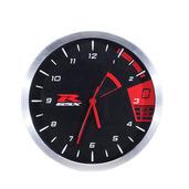 GSX-R Redline Clock