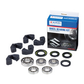 Wheel Bearing Kit, V-Strom 650 2012-2015