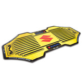 Worx Mat, Yellow