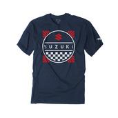 Suzuki Title, Youth