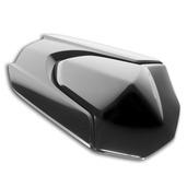 Seat Cowl, Black ('12-'13)