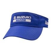 Suzuki Marine Visor, Velcro