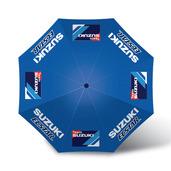 Team SUZUKI ECSTAR Umbrella