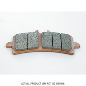 Brake Pad, Rear, LT-R450 2006-'09