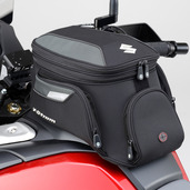 Large Ring Lock Tank Bag