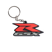 GSX-R Logo Key Chain