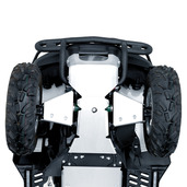 Skid Plate Front Shroud