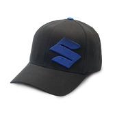 Suzuki S Fade Black/Blue