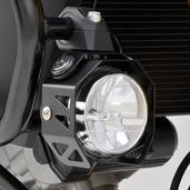 Fog lamp Shroud Set