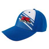 GSX-R Line Hat, Blue