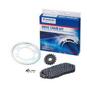 Drive Chain Kit, DR-Z125 2008-2013