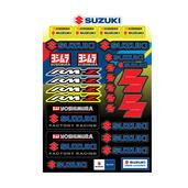 RM-Z Decal Sheet