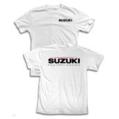 Suzuki Factory Racing, White