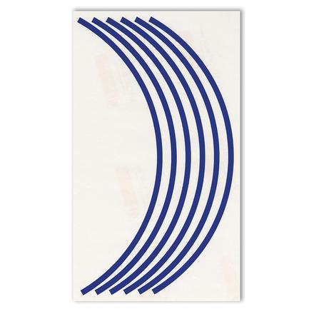 Blue Rim Decals picture