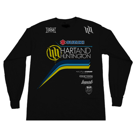 HH Retro Long Sleeve picture