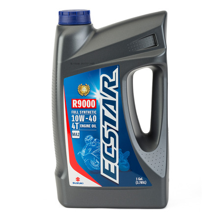 ECSTAR R9000 Full Synthetic 1 Gallon picture