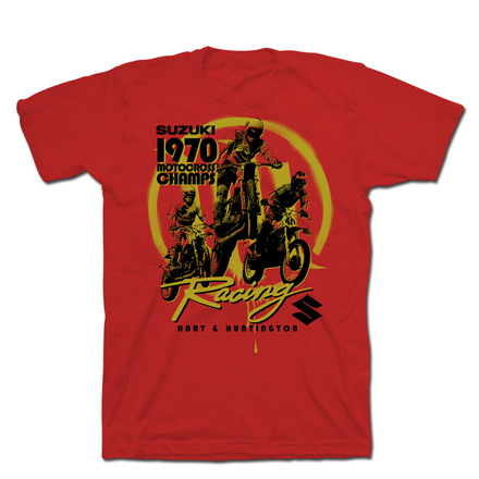 1970 Champs Tee picture