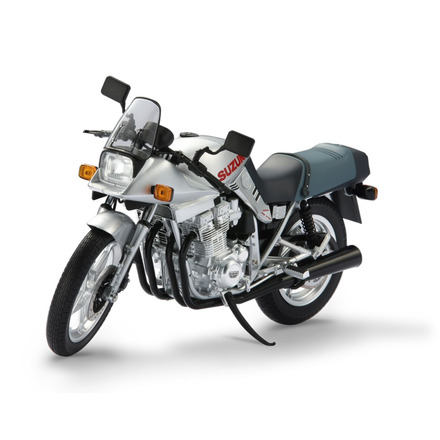 1990 GSX1100SM Katana Anniversary 1:12 Die-Cast Model picture