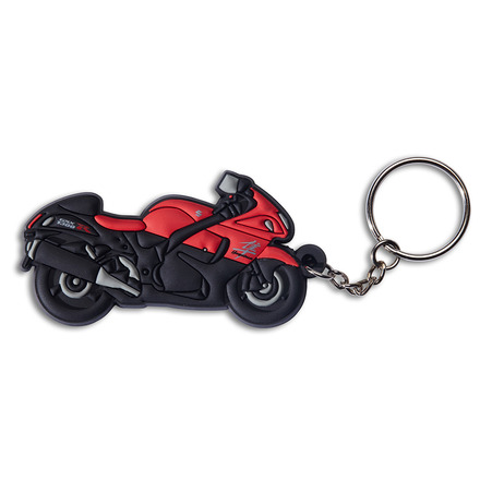Hayabusa Bike Key Chain picture