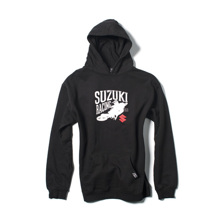 Suzuki Youth Rider Pullover picture