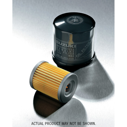Oil Filter, Burgman 400 2007-'16 & LT-Z90 2014-'18 picture