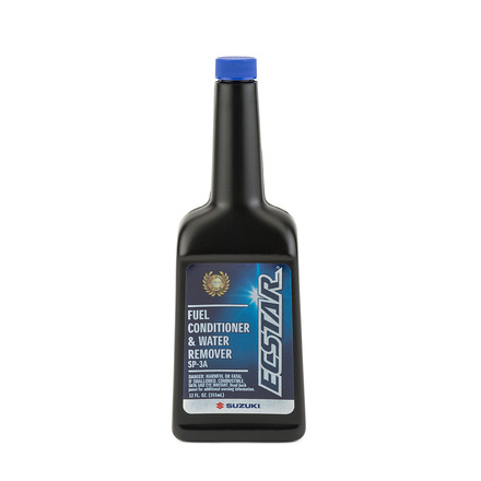 ECSTAR Fuel Conditioner & Water Remover picture