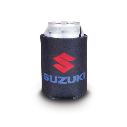 Suzuki Can Koozie picture