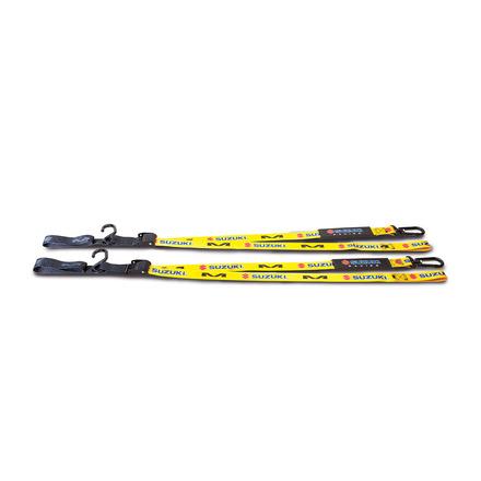 Suzuki Phatty Tie-Downs picture