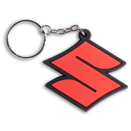 S Key Chain picture