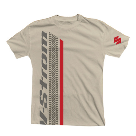 V-Strom Tread Tee picture