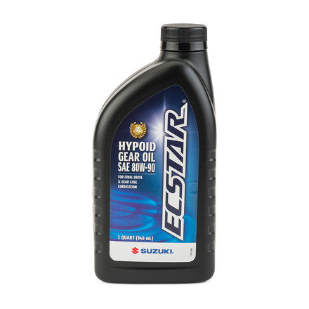 ECSTAR Hypoid Gear Oil 32oz picture