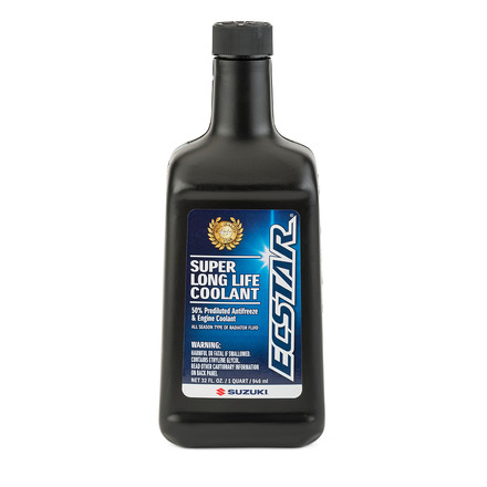 ECSTAR Long Life Coolant picture