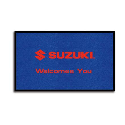 Suzuki Mat picture