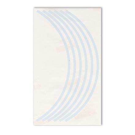 White Rim Decals picture