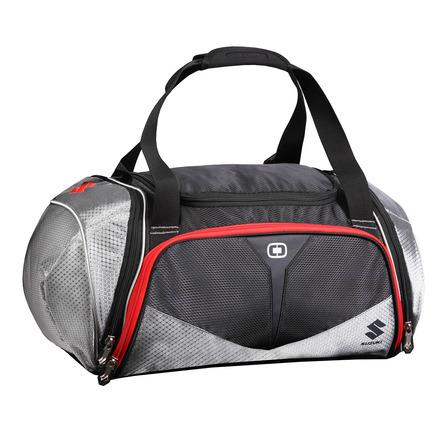 Suzuki Duffel Bag picture