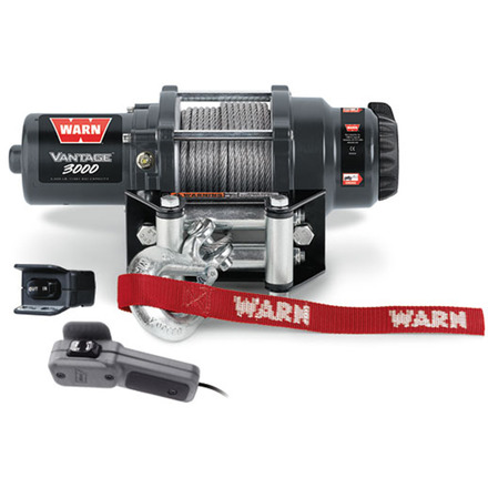 Warn Vantage 3000 picture