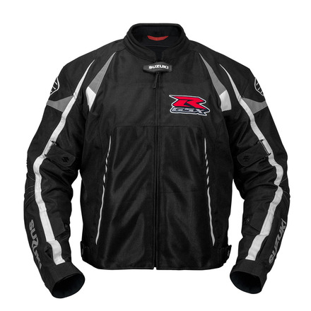 GSX-R Mesh Jacket, Black picture