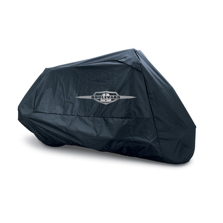 Boulevard S40 Cycle Cover picture