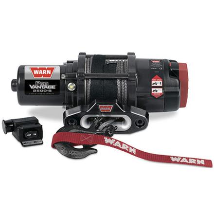 Warn ProVantage 2500-S picture