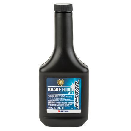 ECSTAR DOT 4 Brake Fluid picture
