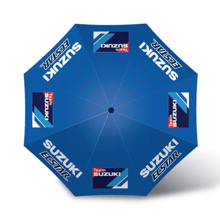 Team SUZUKI ECSTAR Umbrella picture