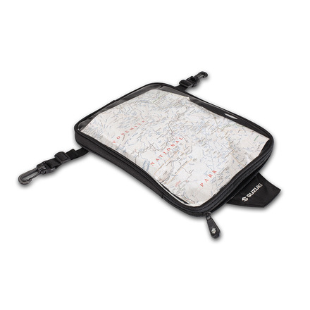 Map Case picture