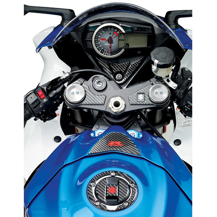 Carbon GSX-R Top Crown picture