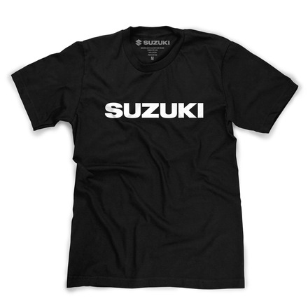 Logo Tee, Black picture